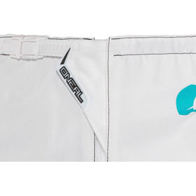 O'Neal Element Pantalon Racewear Homme, white